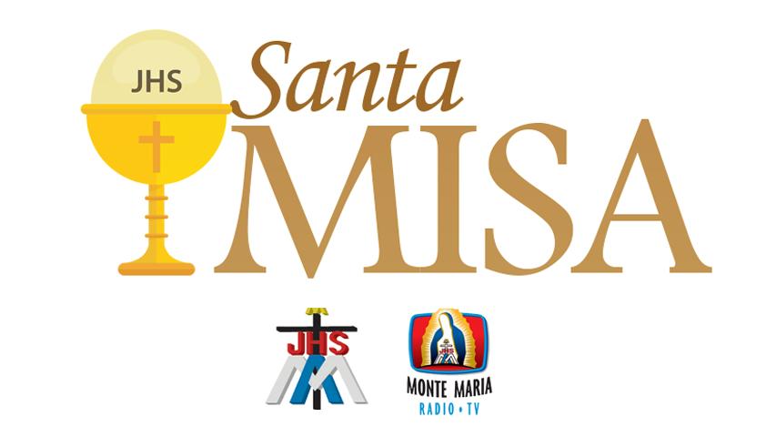 Santa Misa De Hoy 24 Marzo